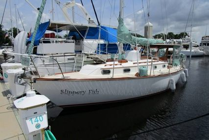 Cape Dory 33 for sale in United States of America for $33,000 (£25,026)