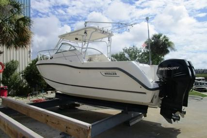 Boston Whaler 255 Conquest for sale in United States of America for $59,900 (£44,958)