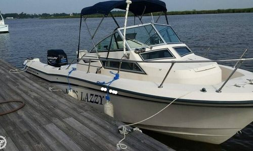 Image of Grady-White Seafarer 226 for sale in United States of America for $13,500 (£9,867) Richmond hill, Georgia, United States of America