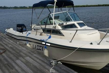 Grady-White Seafarer 226 for sale in United States of America for $13,500 (£10,896)