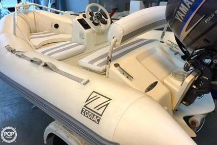Zodiac 340 DLX for sale in United States of America for $13,500 (£10,255)