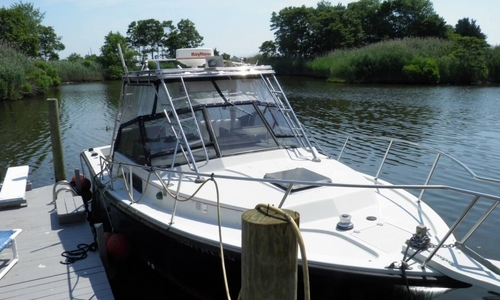 Image of Rampage 28 Sportsman for sale in United States of America for $10,000 (£7,159) Barnegat, New Jersey, United States of America