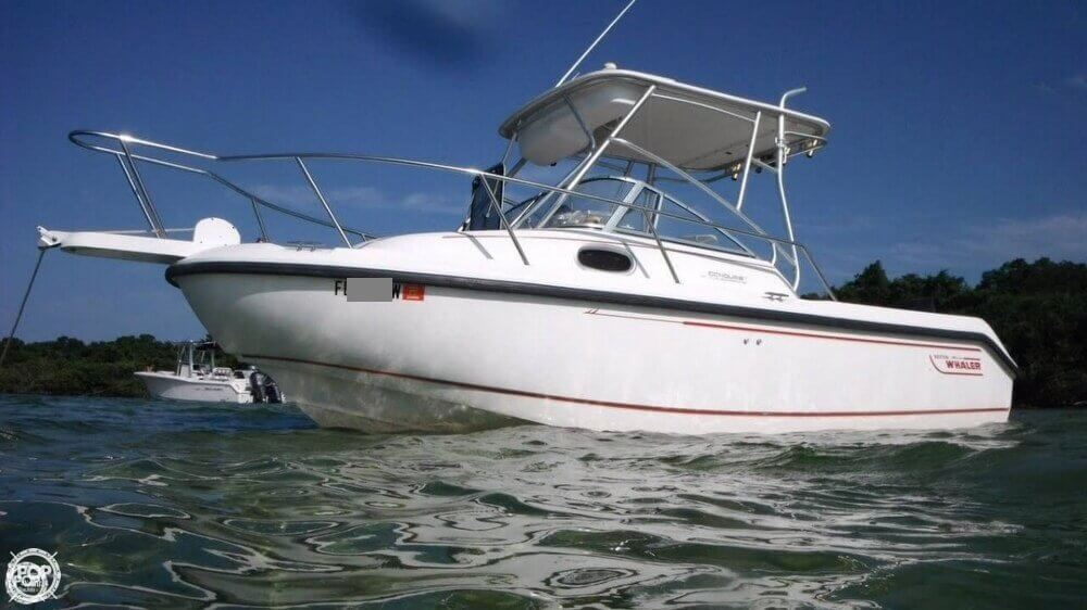 Boston Whaler 21 Conquest for sale in United States of America for