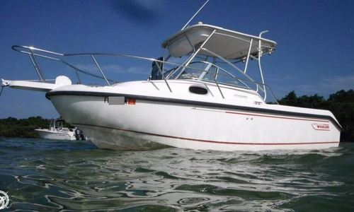 Image of Boston Whaler 21 Conquest for sale in United States of America for $25,500 (£19,454) Miami, Florida, United States of America