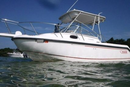 Boston Whaler 21 Conquest for sale in United States of America for $25,500 (£19,377)