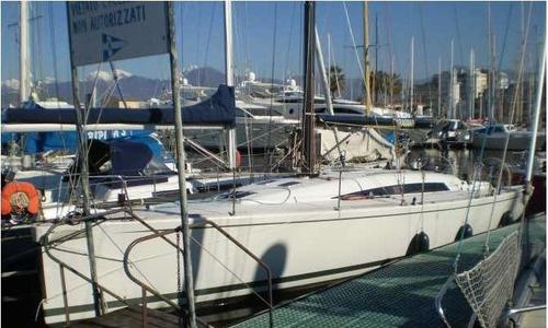 Image of SLY YACHTS Sly 42 for sale in Italy for €190,000 (£167,658) Toscana, , Italy