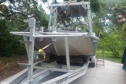 Custom 26  Aluminum Hull for sale in United States of America for $28,000 (£21,018)