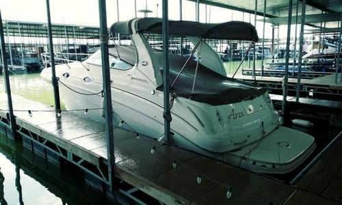 Image of Sea Ray 280 Sundancer for sale in United States of America for $45,000 (£35,425) Frisco, Texas, United States of America