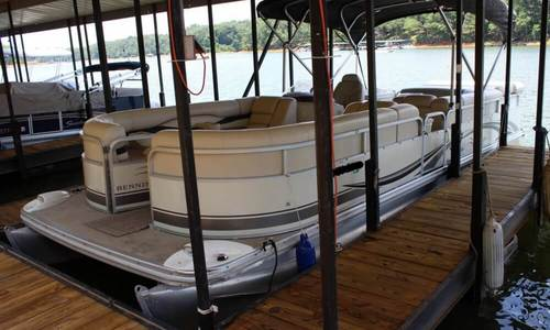 Image of Bennington 2575 RL for sale in United States of America for $22,500 (£16,038) Anderson, South Carolina, United States of America