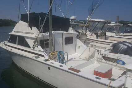 Bertram 28 for sale in United States of America for $10,000 (£7,130)