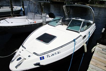 Chaparral 255 SSi for sale in United States of America for $25,000 (£18,775)