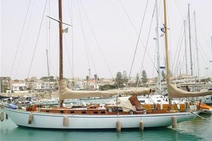 Arthur Robb Yawl for sale in Italy for 185.000 € (161.742 £)