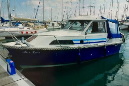 Hardy Marine Seawings 234 for sale in United Kingdom for £16,450