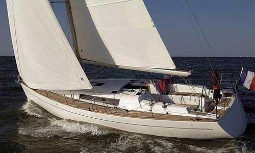 Image of Wauquiez Centurion 45S for sale in Greece for €185,000 (£158,251) Athens, Greece