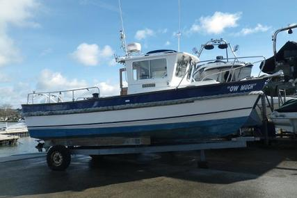 Hardy Marine Fishing 24 for sale in United Kingdom for £28,000