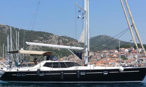 Image of Wauquiez Pilot Saloon 48 for sale in Croatia for £250,000 Skradin, Croatia