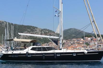 Wauquiez Pilot Saloon 48 for sale in Croatia for £250,000