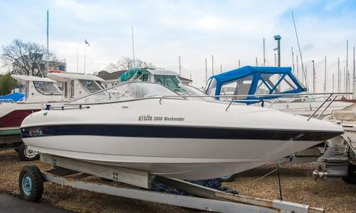 Image of Rib-X eXcite 2050 for sale in United Kingdom for £9,995 Poole, United Kingdom