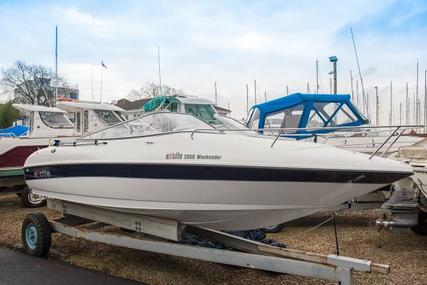Rib-X eXcite 2050 for sale in United Kingdom for £11,995
