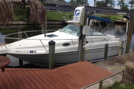 Sea Ray 250 Sundancer for sale in United States of America for $18,500 (£13,985)