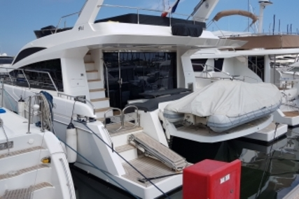 Jaguar Catamarans JAGUAR 48 for sale in France for €850,000 (£758,292)
