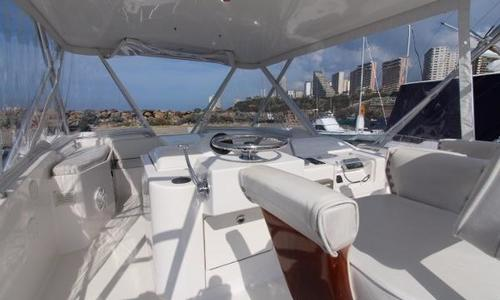 Image of Bertram 450 for sale in United States of America for $395,000 (£296,500) Miami Beach, FL, United States of America