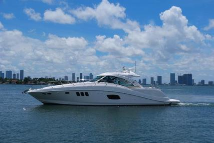 Sea Ray 580 Sundancer for sale in United States of America for $965,000 (£724,719)