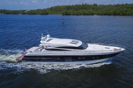 Princess V78 for sale in United States of America for $1,599,000 (£1,192,954)