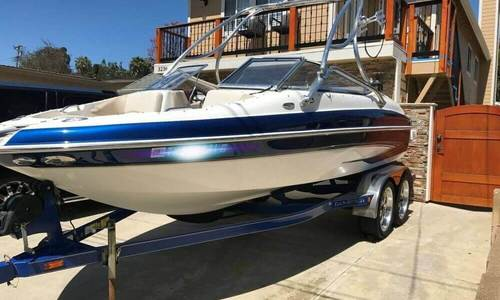 Image of Glastron GXL 205 for sale in United States of America for $17,000 (£12,207) Carlsbad, California, United States of America