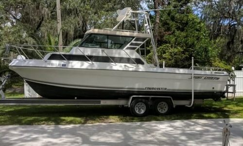 Image of Sportcraft 270 sport for sale in United States of America for $12,500 (£9,393) Fort Walton Beach, Florida, United States of America