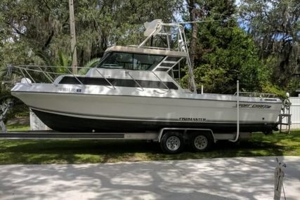 Sportcraft 270 sport for sale in United States of America for $15,000 (£11,258)