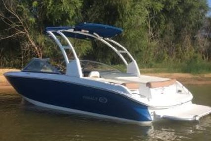 Cobalt 220 for sale in United States of America for $46,500 (£35,150)