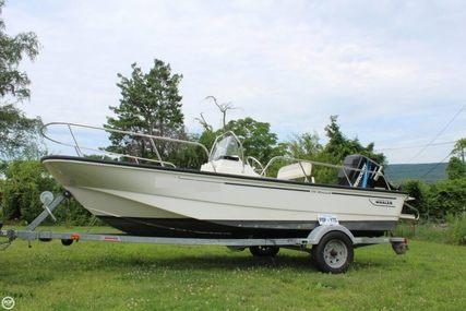 Boston Whaler 170 Montauk for sale in United States of America for $20,500 (£14,632)