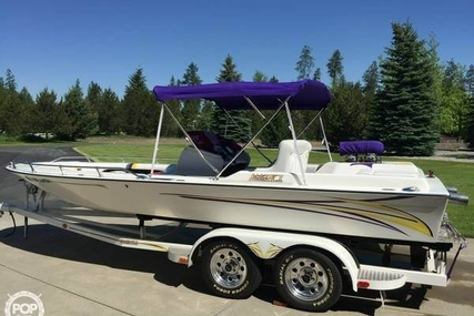 Custom 21 for sale in United States of America for $30,000 (£23,518)