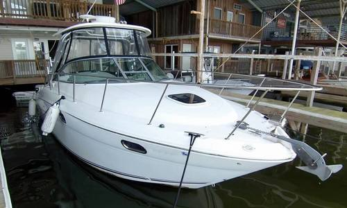 Image of Sea Ray Amberjack 290 for sale in United States of America for $76,500 (£54,529) New Orleans, Louisiana, United States of America