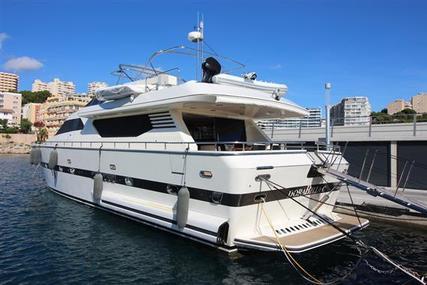 ITALVERSIL PHANTOM 80 for sale in Spain for €300,000 (£268,865)