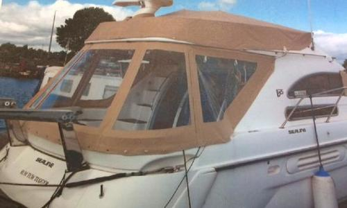 Image of Sealine F36 for sale in United Kingdom for £84,950 Goole, United Kingdom