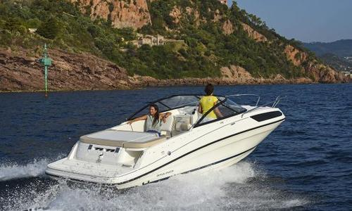 Image of Bayliner VR5 Cuddy for sale in United Kingdom for £46,950 Poole, United Kingdom