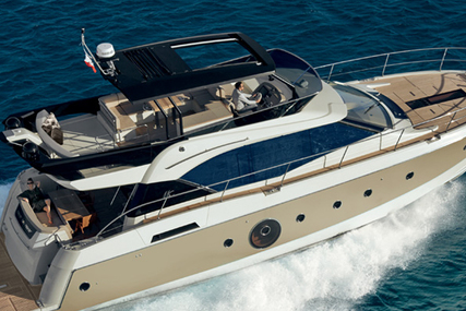 Beneteau 60 for sale in Netherlands for €985,000 (£866,201)
