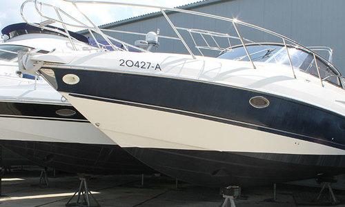 Image of Cranchi Endurance 33 for sale in Netherlands for €69,000 (£60,747) Muiden, Netherlands
