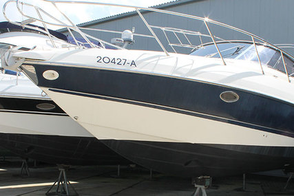 Cranchi Endurance 33 for sale in Netherlands for €69,000 (£61,721)