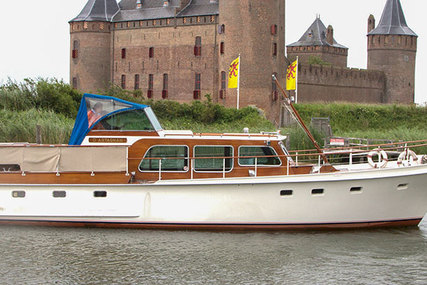 Super Van Craft 13.20 for sale in Netherlands for €109,000 (£97,891)