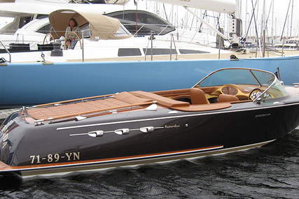 Pegiva 750 Retro Sun for sale in Netherlands for €129,000 (£113,440)