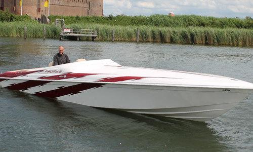 Image of Profile 33V for sale in Netherlands for €69,000 (£60,641) Muiden, Netherlands