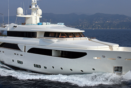 CRN 43 Rubeccan for sale in Netherlands for €9,800,000 (£8,742,039)