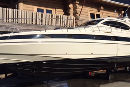 Conam 58 SPORT HT for sale in Netherlands for €239,000 (£214,606)