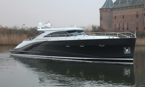 Image of Van Der Heijden Exclusive Deluxe 1600 for sale in Netherlands for €795,000 (£699,910) Netherlands