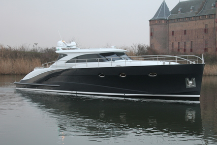Van Der Heijden Exclusive Deluxe 1600 for sale in Netherlands for €795,000 (£700,212)