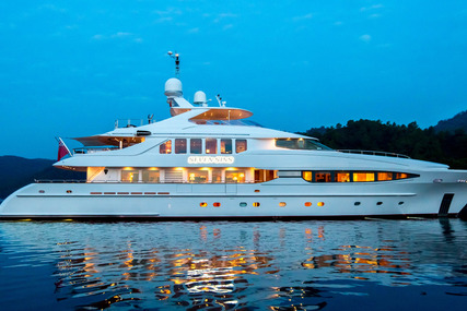 Heesen 43 MT for sale in Netherlands for €9,650,000 (£8,608,232)