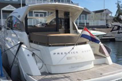 Prestige 440 S for sale in Netherlands for €295,000 (£264,935)
